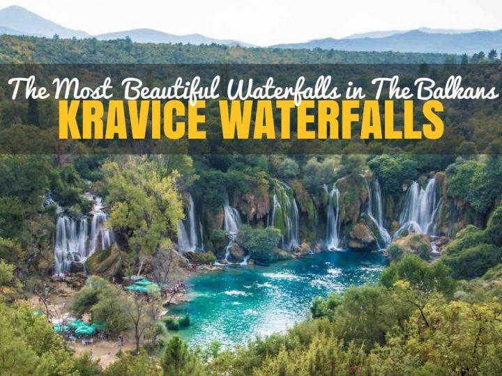 Bosnia and Herzegovina: Kravice Waterfalls More Beautiful Than Plitvice Lakes