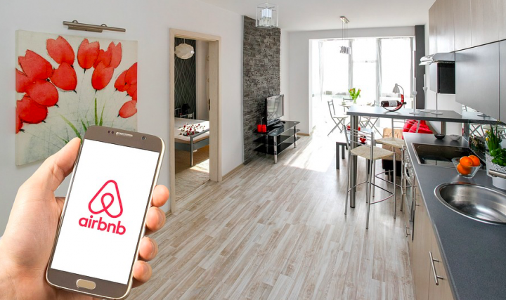 """This Airbnb """"Chase Offer"""" is Back!"""