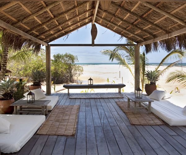 Top 5 Latin American hotels for luxury spa retreats