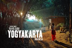 The First-Timer's Travel Guide to Yogyakarta, Indonesia (2019)