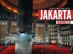 The First-Timer's Travel Guide to Jakarta, Indonesia (2019)