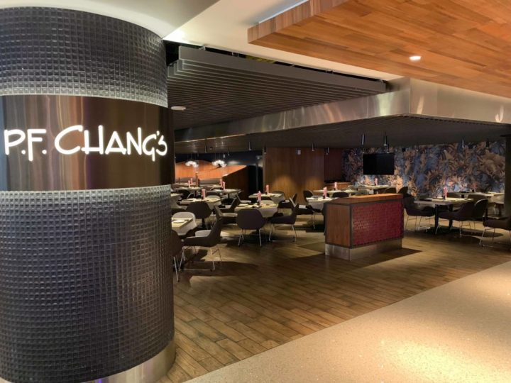 P.F. Chang's at L.A.X. Leaving Priority Pass? What Options Do You Have? What's The Future For PP Restaurants?