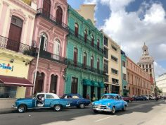 4 Exceptional Places to Visit in Cuba
