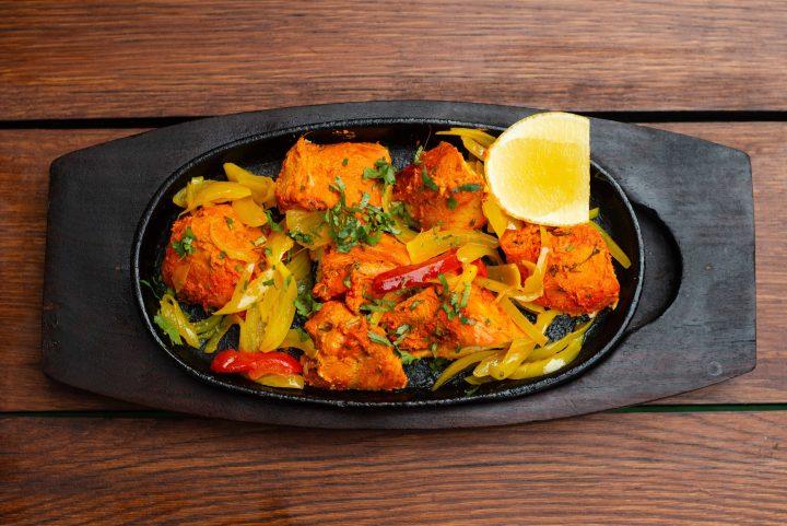 5 Most Delicious Meals in Delhi (India)