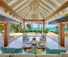 Idyllic island getaways: our top five Caribbean hotels