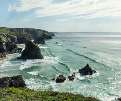 Adventure ideas for your next holiday in the UK