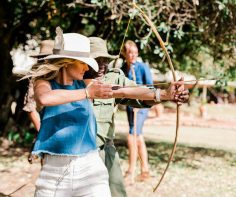 Top 5 reasons to go on a women-only safari in the Maasai Mara
