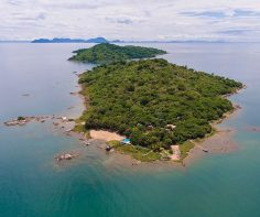 Discovering the forgotten islands of Lake Malawi: the Marelli archipelago
