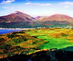 Top 5 toughest tee times to get in the British Isles in 2020