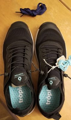 Tropicfeel Canyon – Ultimate Travel Shoe 2.0 review (with 20% off coupon)