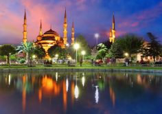 Istanbul Nightlife: Where To Party In Istanbul