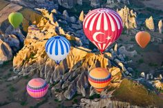 Cappadocia Hot Air Balloon Cost & What You Need To Know Before You Ride!