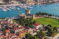 Croatia: Road Trip Itinerary: Trogir To Dubrovnik